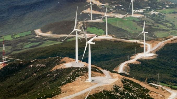 EGP, Nareva e Siemens installeranno 850 MW eolici in Marocco