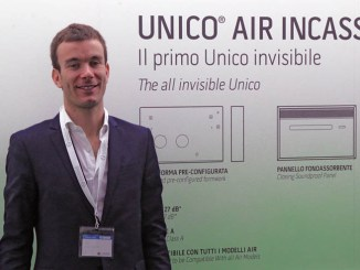 Olimpia Splendid, intervista al Marketing Director Marco Saccone