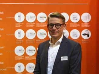 MCE 2016, intervista a Michael Mehne, Head of Sales International di Qundis