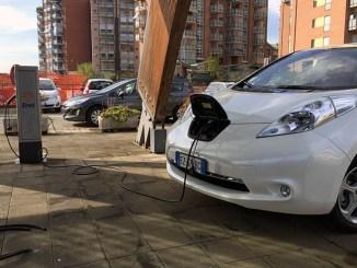 Smart Recharging Island, Siemens e l'automotive intelligente