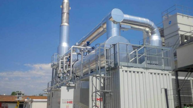 Galbani si affida ad AB per l'installazione di tre impianti cogenerativi