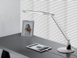 iSnatch Sleepy, la lampada da tavolo con sistema Energy Saving