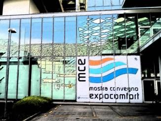 IMIT è partner di Mostra Convegno Expocomfort 2016