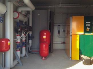 Il comune di Lagosanto sceglie Siram e il teleriscaldamento a biomassa
