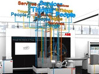 Hannover Messe 2016, ABB offre maggiore competitività con I'IoTSP