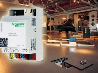 Schneider Electric a Energymed, la gestione e la sicurezza degli uffici
