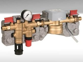 Honeywell VE300S, il trattamento smart per l'acqua di riscaldamento