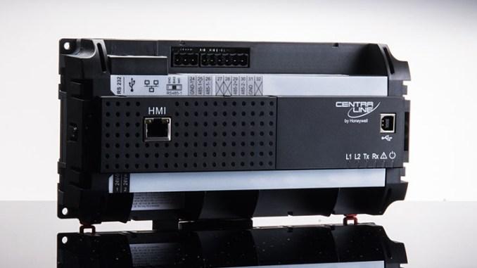 CentraLine Eaglehawk, il controllore BACnet per le smart building