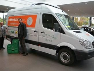 IFCO, la sostenibilità dei contenitori di plastica riutilizzabili