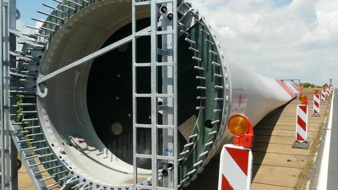 Building Energy, confermati gli accordi per il parco eolico da 30 MW Iowa