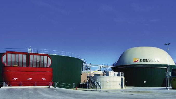 Thailandia, Sebigas realizzerà un impianto a biogas a polpa di tapioca