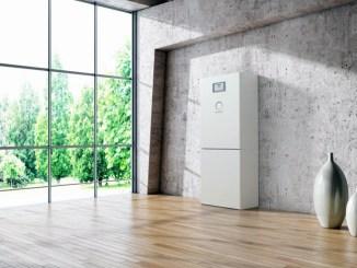 sonnenBatterie, l'energy storage intelligente che piace agli italiani