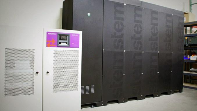 USA, Socomec fornisce SUNSYS PCS² Energy Storage System a Stem