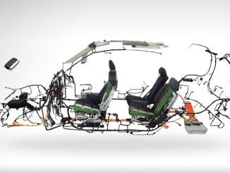 Qualcomm e Lear, un accordo per la ricarica wireless dei veicoli