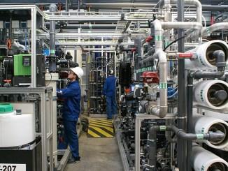 Sardegna, Dow sviluppa un depuratore per l'acqua salmastra