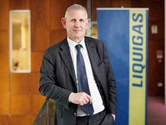 Liquigas partecipa all'Italian Energy Summit del Sole 24 Ore