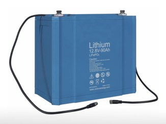 """E.ON e National Grid, batterie di rete per """"stabilizzare"""" le rinnovabili"""