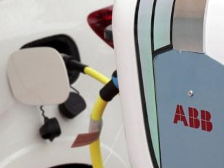 La mobilità elettrica ABB in mostra allo Smart Mobility World 2016
