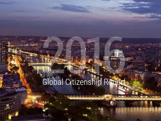 Xerox Global Citizenship Report 2016, sostenibilità e innovazione