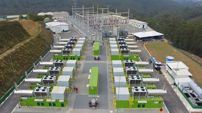 Brasile, AB completa l'impianto generativo a biogas da discarica