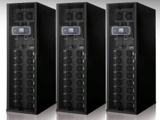 Electronica 2016, componenti e soluzioni di potenza Delta Electronics
