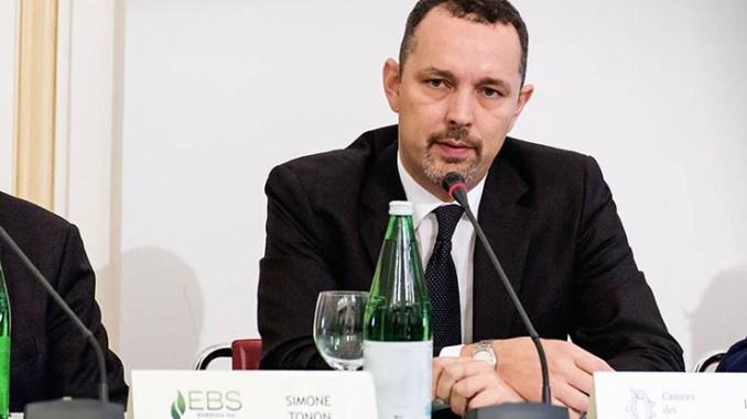 Associazione EBS, le biomasse solide sono la base dell'economia circolare