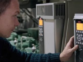EP100, Danfoss si impegna a raddoppiare la produttività energetica