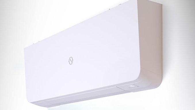 Olimpia Splendid, arriva il nuovo fancoil idronico ultraslim Bi2 Wall