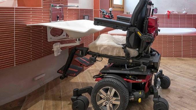 Disabilità, la domotica Vimar By-me migliora la qualità della vita