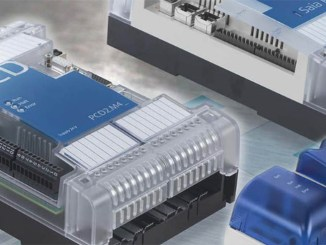 Saia, i sistemi PCD sono compatibili con BACnet 14