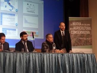 Agricoltura conservativa, la salvaguardia e la stabilità del territorio