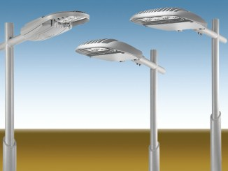Cree XSP High Output, più efficienza e performance per lo street lighting
