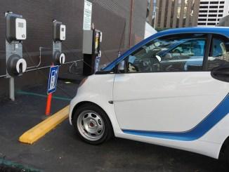 Progetto EVA+, il futuro della mobilità è nelle auto elettriche