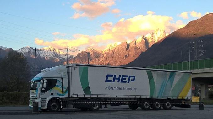 CHEP, Sanpellegrino e Maganetti, collaborazione e sostenibilità