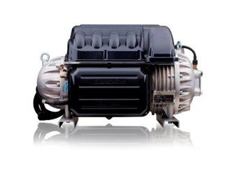 Danfoss Turbocor TT700, compressori efficienti per l'HVAC