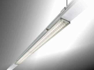 Philips Maxos fusion, illuminazione LED a canalina abilitata IoT