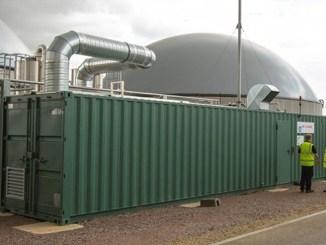 Air Liquide partecipa alla terza edizione di Biogas Italy