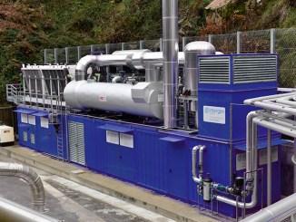 Intergen realizza l'impianto di cogenerazione Rovagnati