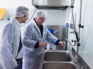 Il Gruppo CAP mette in pratica il Water Safety Plan