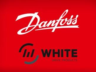 Danfoss raggiunge il primato nella produzione di motori idraulici