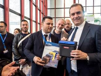 EnergyMed, più di ventimila visitatori alla decima edizione