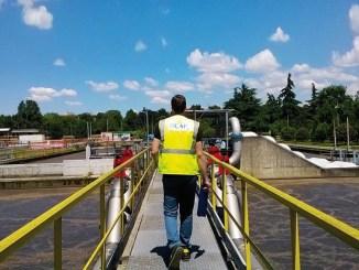 Gruppo CAP inaugura i waterevolution day