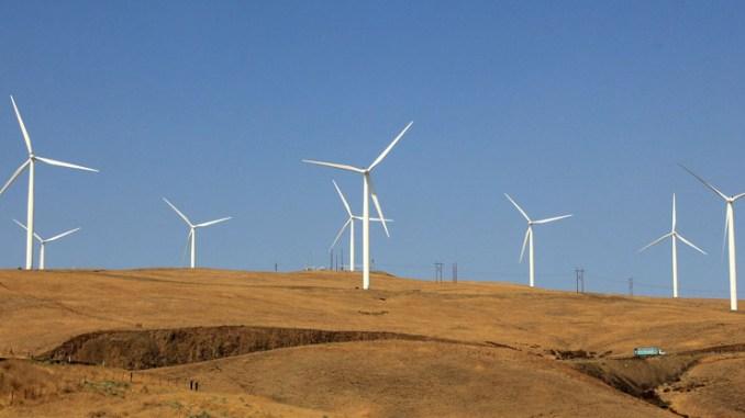 Nord Dakota, Enel inaugura il parco eolico da 150 MW Lindahl