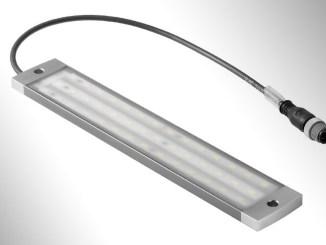 WIL Standard, lampada a LED con protezione IP67