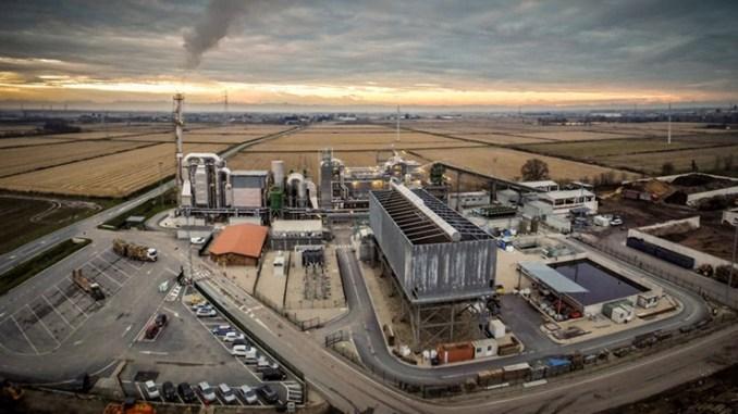 Eco Open Day, porte aperte alle centrali a biomasse italiane