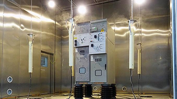 Dalmine, una nuova camera climatica per lo stabilimento ABB