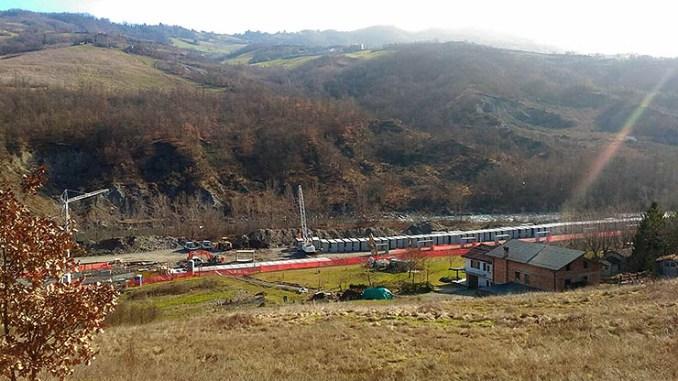 Modena, ABenergie avvia i lavori per la centrale idroelettrica
