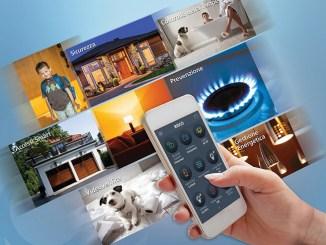 RISCO Group, gli italiani prediligono la smart home