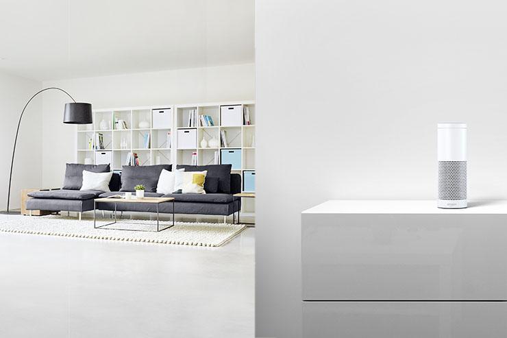 ABB-free@home rende la casa davvero intelligente