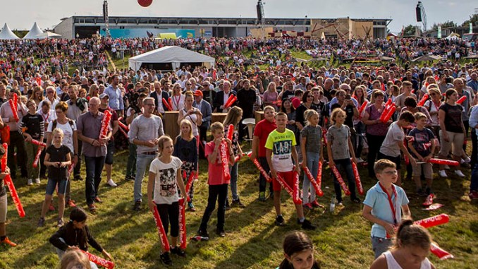 Viessmann festeggia i cento anni e pone al centro i dipendenti